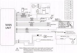 Wiring Diagram For Car Alarm System Clifford Alarm Wiring Diagrams