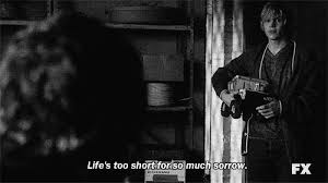 Tate Langdon Quotes Google Search Quotes Pinterest American Classy Tate Langdon Quotes