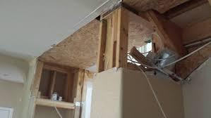 repair drywall ceiling water damage. Modren Ceiling Water Damage Repair Drywall Sheetrock San Antonio TX In Ceiling S