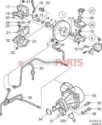 55557389 saab nipple genuine saab parts from esaabparts 2001 saab 9 3 turbocharger diagram saab oil line diagram