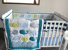 dolphin baby bedding miami dolphins crib bedding sets