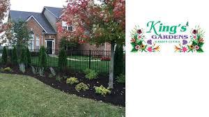 garden centers lexington ky kings gardens