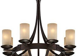 franklin iron works chandelier designs kitchen impressing sperry bronze 28 w scavo glass chandelier com in for awesome residence