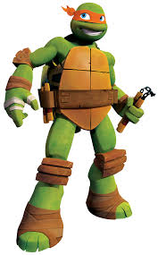 ninja turtles michelangelo. Modren Ninja Teenage Mutant Ninja Turtles Michelangelo Nickelodeon For E