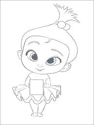 Boss Baby Family Coloring Pages Boss Baby Coloring Pages Boss Baby