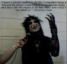 Christian Coma Quotes Best Of Christian Coma Images ☆ CC ☆ Wallpaper And Background Photos