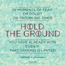 Quotes About Faith Adorable 48 Best Elder Jeffery R Holland Quotes Images On Pinterest
