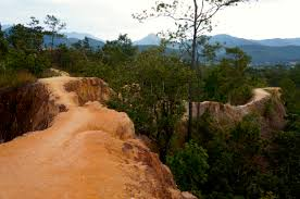 Image result for pai canyon thailand