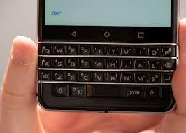 Blackberry Comparison Chart 2014 The 7 Best Blackberry Phones Of 2019