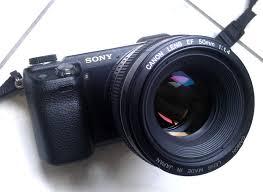 sony 50mm 1 4. sony nex with speedbooster + canon 50mm f1.4 (f1.0) 1 4