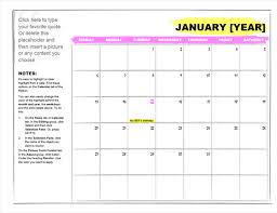 Student Weekly Planner Template One Month Student Calendar Any Year