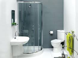 best shower doors for small bathrooms elegant small bathroom design with modular round shower room mixed