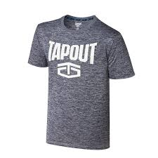 Tapout Clothing Size Chart Tapout Active Tech Navy T Shirt Wwe Us