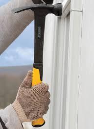 framing hammer vs claw hammer. dewalt mig weld steel framing hammer vs claw
