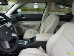 Dark Slate Gray/Light Slate Gray Interior 2006 Dodge Charger SXT ...