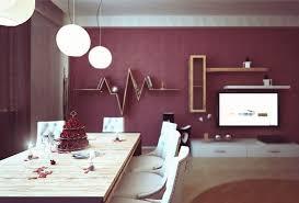 Purple Dining Room Set Best Walls Images On Pinterest Colors ...