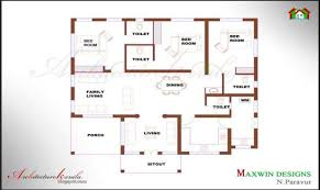 kerala bedroom house plans architecture