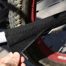 <b>Cycling Care Chain Posted</b> Guards Bicycle Frame Chain Protector ...