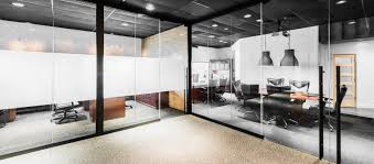 glass wall office. MOODWALL P2 And P5 GLASS + SOLID WALLS Glass Wall Office O