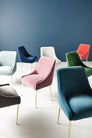 pics of dining room furniture. Velvet Elowen Chair Pics Of Dining Room Furniture