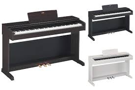 yamaha arius. yamaha has released some exciting news! they\u0027re adding two new models to their arius series\u2014both will be available in a variety of colours, and both feature