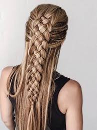 Simple Hairstyle For Long Hair the 25 best easy hairstyles ideas simple 7095 by stevesalt.us