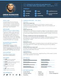 Good Looking Resumes Cool Great Looking Resumes Photos The Best Curriculum Vitae Ideas 24