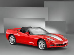 2009 Chevrolet Corvette c6 convertible – pictures, information and ...