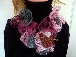 Sashay Yarn Patterns