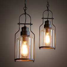 custom lantern pendant light
