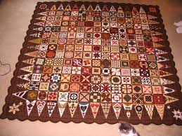 Chocolate Dear Jane quilt...love it!   quilting   Pinterest ... & Chocolate Dear Jane quilt...love it! Adamdwight.com