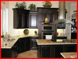 cosy kitchen hutch cabinets marvelous inspiration. Marvelous Staining Cabinets Restaining Kitchen Best Paint For Picture Of Style And Cost Cosy Hutch Inspiration