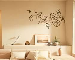 Simple Flora Wall Art Ideas Good Design : Beautiful Looking Flora