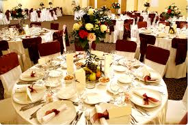 50 wedding table setting ideas images