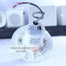 Loa Gắn Trần Chống Nước TOA PC-3WR chất lượng tốt nhất