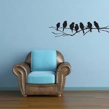 impressive silhouette wall art remodel ideas download v sanctuary com 2 zoom diy stickers bird black on bird silhouette wall art with silhouette wall art turbid fo