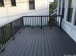 deck paint ideas