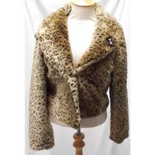 oxfam port talbot here we have a gorgeous leopard print jacket from lipsy the main feature of the jacket is its faux fur leopard print design