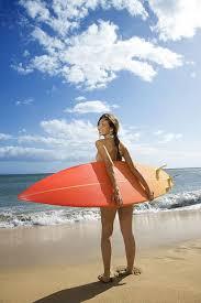 Attractive Nice Surfboard IPhone Wallpaper
