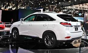 2018 lexus jeep.  2018 1000 ideas about rx350 lexus on pinterest  suv models in 2018 jeep