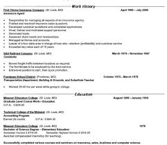 Sales Rep Resume Examples Chartered Financial Analyst Cover Letter