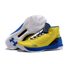 under armour shoes stephen curry 3. under armour stephen curry 3 shoes yellow blue white