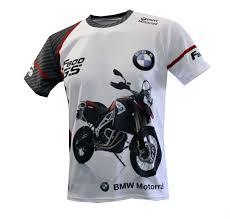 Bmw Motorrad F800 Gs High Quality Graphics Mens T Shirt
