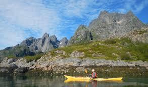 Expeditions P H Custom Sea Kayaks Blog