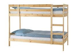 but you really can t beat the and space saving design of the inexpensive ikea mydal frame it ll definitely be around until he s too big for it