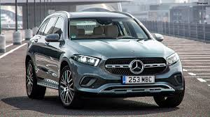 Elegant and versatile, the glc suv shines in any setting. New 2022 Mercedes Glc To Rival Audi Q5 And Bmw X3 With Sleek New Look Auto Express