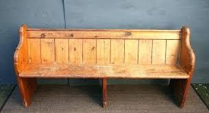 oak church pews for vintage church pew deacons bench oak oak church pew for ireland