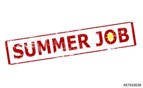 Summer Jobs Oregon Deca