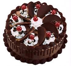 Chocolate Cake For Birthday Cake To Nepal
