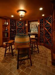 Wine Cellar Pictures Connoisseurs Delight 20 Tasting Room Ideas To Complete The Dream